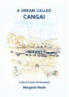 A DREAM CALLED CANGAI
