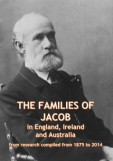 THE FAMILIES OF JACOB